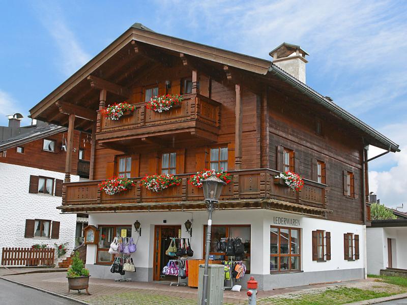Dorfstrasse 1457310,Apartamento en Reit im Winkl, Upper Bavaria, Alemania para 4 personas...
