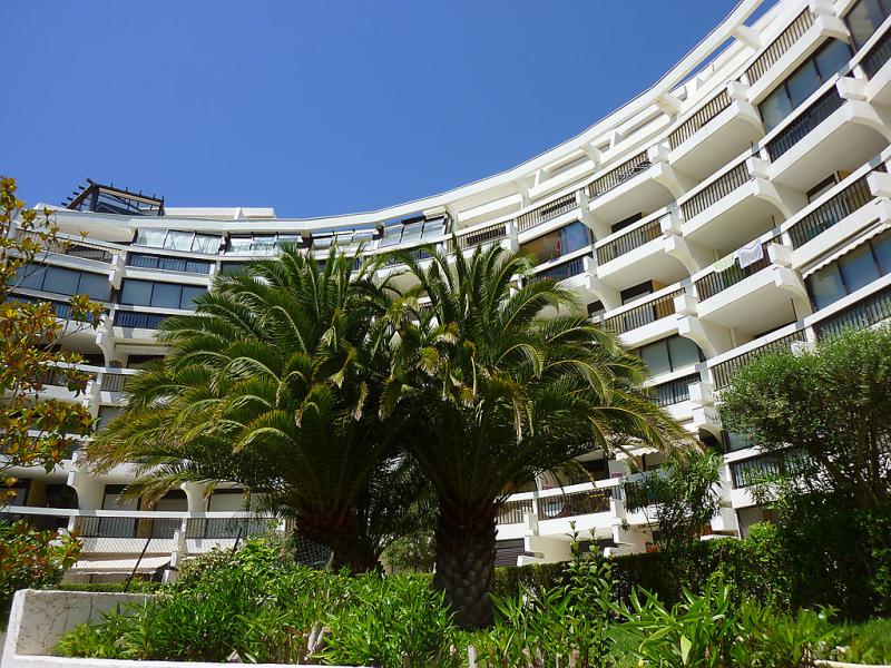 1457516,Apartamento en La Grande-Motte, Central Pyrenees, Francia para 4 personas...