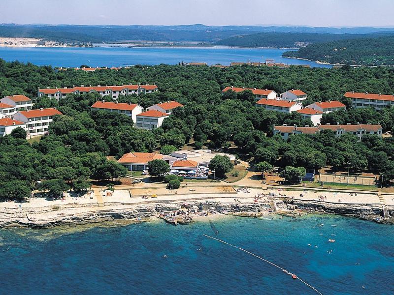 Lanterna 1457528,Apartamento en Poreč-Lanterna, Istria, Croacia para 3 personas...