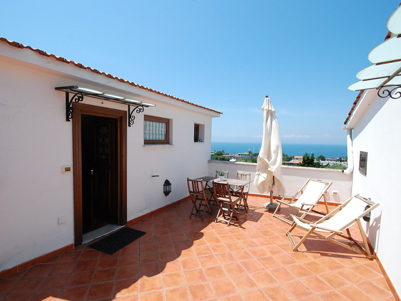 Enchanting view 1457849,Apartamento en Sorrento, Campania, Italia para 4 personas...