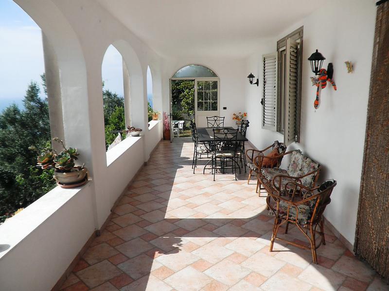 Miramare 1457854,Apartamento en Massa Lubrense, Campania, Italia para 5 personas...