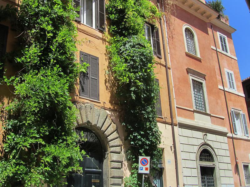 Pantheon 1458161,Apartamento en Roma: Centro Storico, Lazio, Italia para 4 personas...