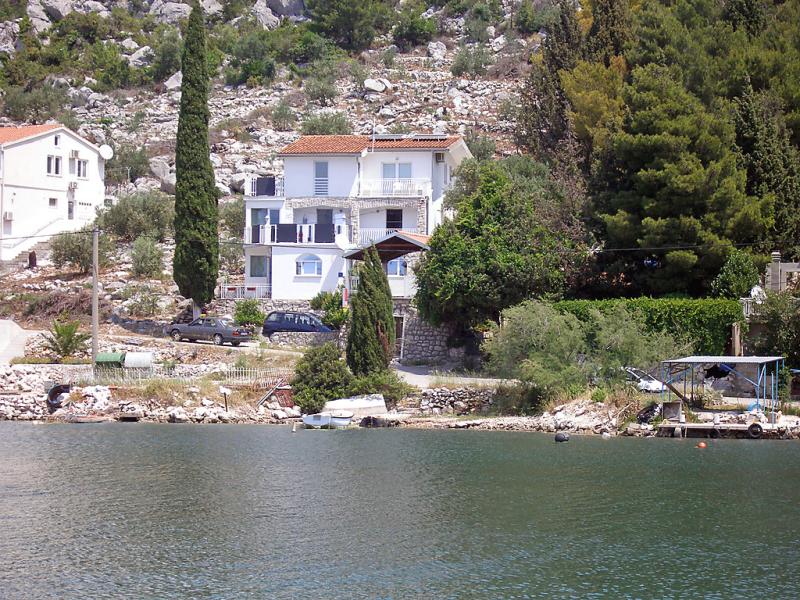 1458518,Apartamento en Blace, South Dalmatia, Croacia para 4 personas...