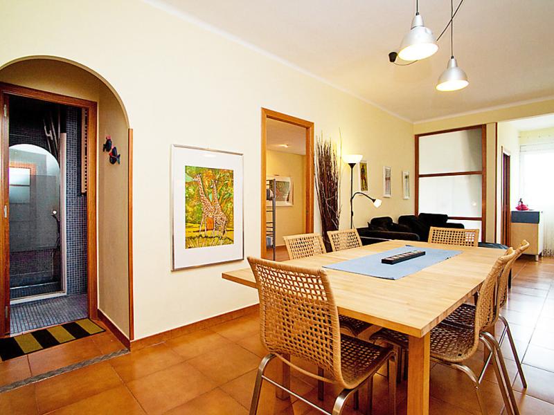 Eixample dret sardenya  casp 1458577,Apartamento en Barcelona Stad, Barcelona, España para 6 personas...