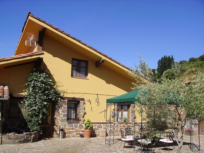 Potes vion  2 hab 1458767,Vivienda de vacaciones en Potes, Cantabria, España para 4 personas...