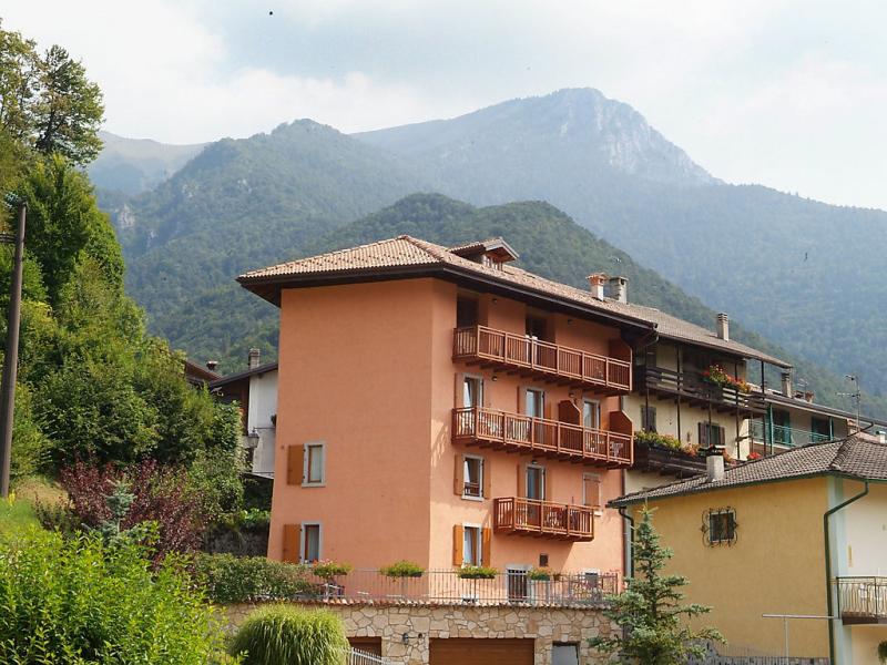 Monica 1458796,Apartamento en Lago di Ledro, Lake Ledro, Italia para 4 personas...