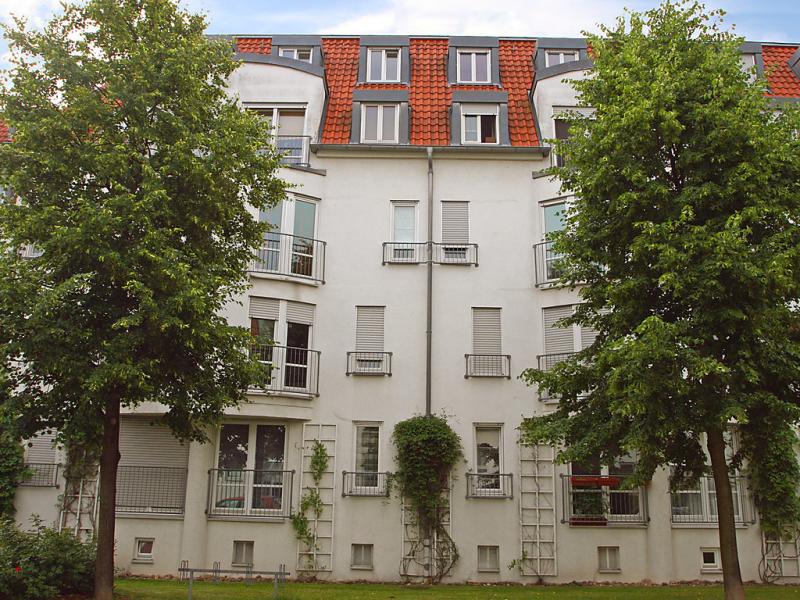 Kamelienweg 1458830,Apartamento en Dresden, Saxony, Alemania para 2 personas...