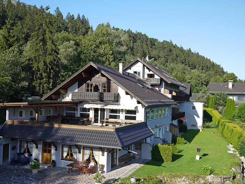 Zur schnen aussicht 1458918,Estudio en Garmisch-Partenkirchen, Bavaria, Alemania para 4 personas...
