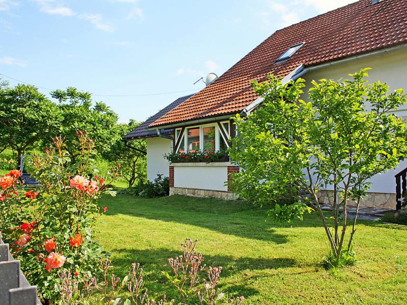 1458952,Apartamento en Plitvice, Kvarner Hills, Croacia para 5 personas...