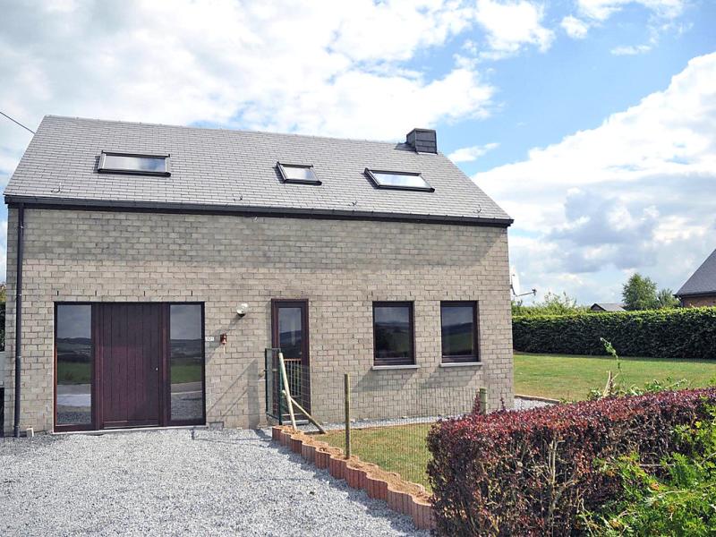 Bertogne 1458968,Villa en Bertogne, Luxembourg, Bélgica para 8 personas...