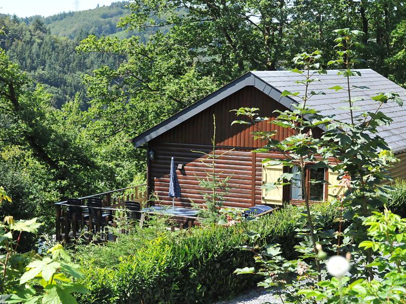 Vnus 2 1458971,Vivienda de vacaciones en La Roche-en-Ardenne, Luxembourg, Bélgica para 8 personas...