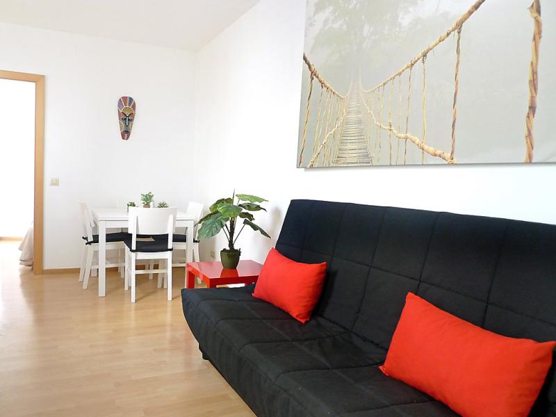 Eixample dret sagrada famlia provena 1459049,Apartamento en Barcelona Stad, Barcelona, España para 3 personas...