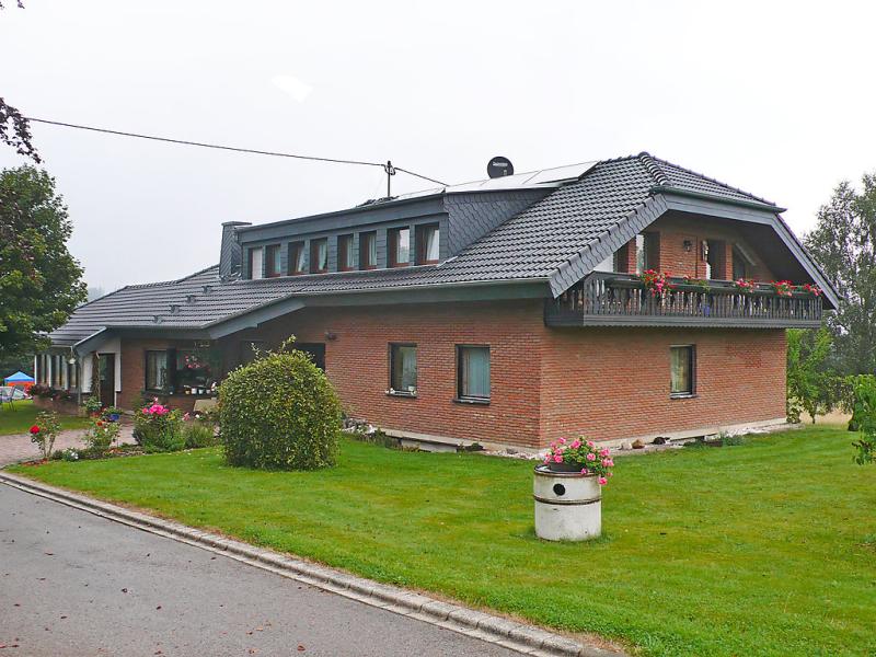 Dreser 1459082,Apartamento en Adenau, Eifel, Alemania para 6 personas...