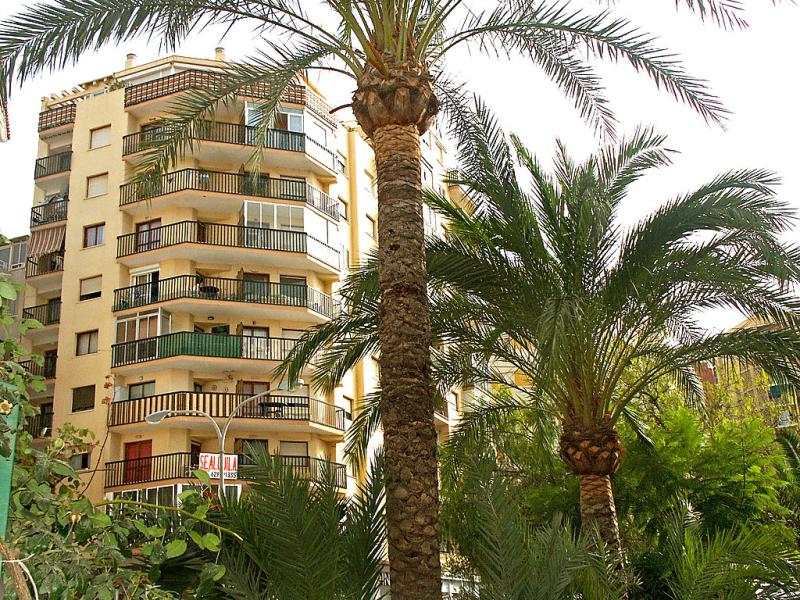 Playsol 02 1459158,Appartement in Calpe, aan de Costa Blanca, Spanje voor 2 personen...