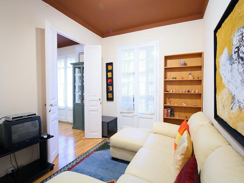 Eixample esquerre arag rocafort 1459217,Apartamento en Barcelona Stad, Barcelona, España para 3 personas...