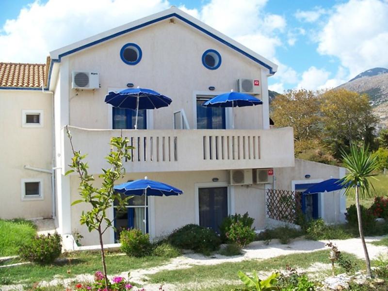 Katelios dreams apartments 1459226,Apartamento en Kefalonia, Cefalonia, Grecia para 4 personas...