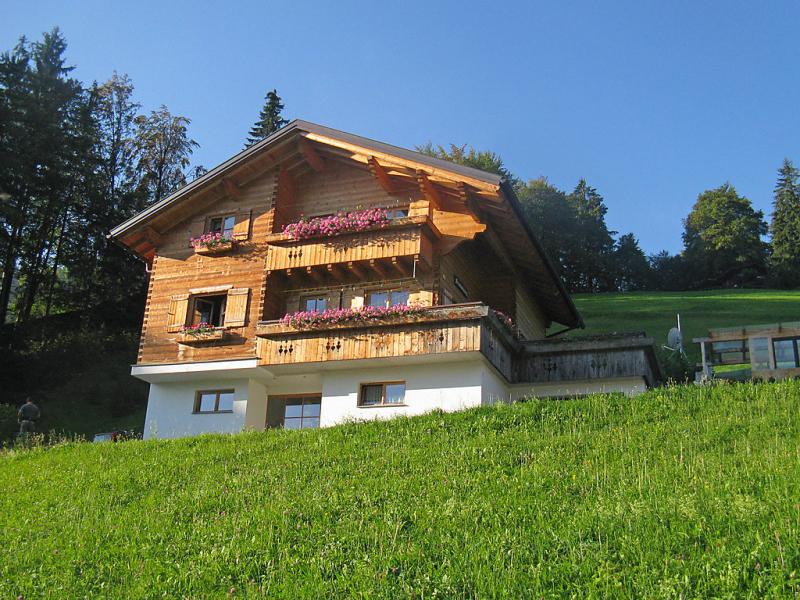 Feuerstein 1459413,Apartamento en Tschagguns, Vorarlberg, Austria para 6 personas...