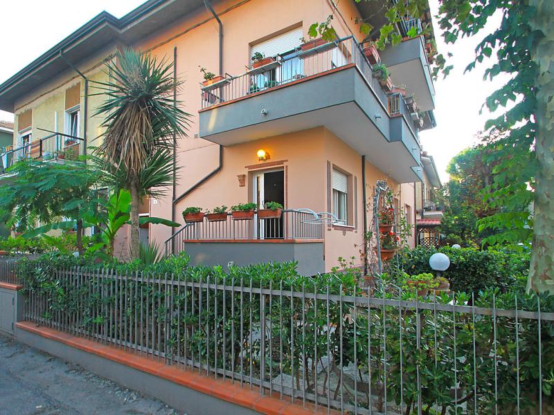 Carrera 1459623,Apartamento en Rimini, Emilia-Romagna, Italia para 4 personas...