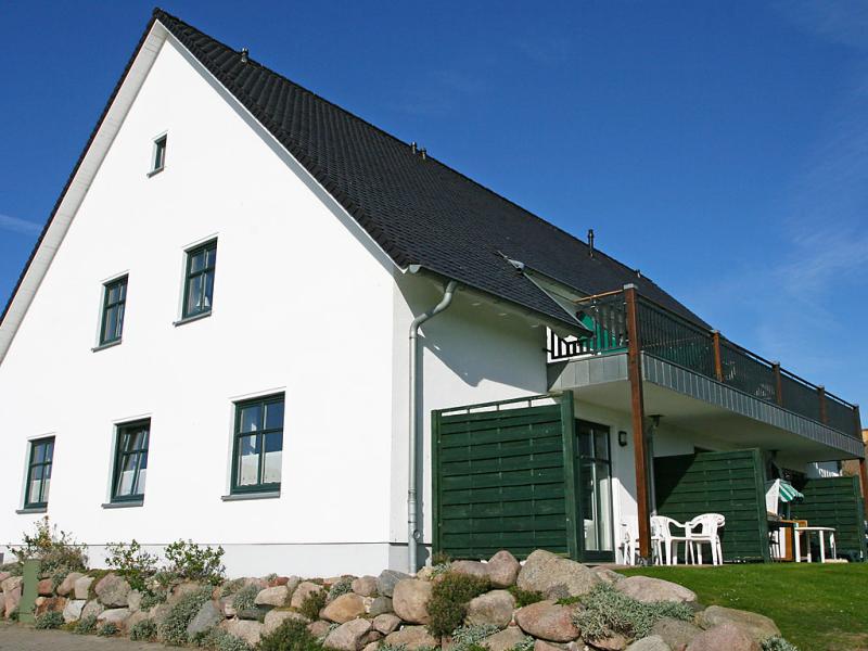 Bodden 1459758,Apartamento en Groß Zicker, Baltic Sea, Alemania para 2 personas...