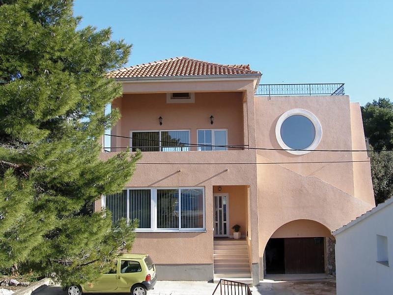 Nomi 1459791,Apartamento en Brodarica, Dalmatia, Croacia  con piscina privada para 2 personas...