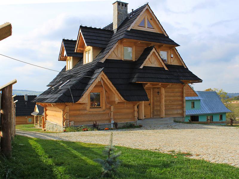 Duy 1459799,Vivienda de vacaciones en Zakopane, Tatras, Polonia para 12 personas...