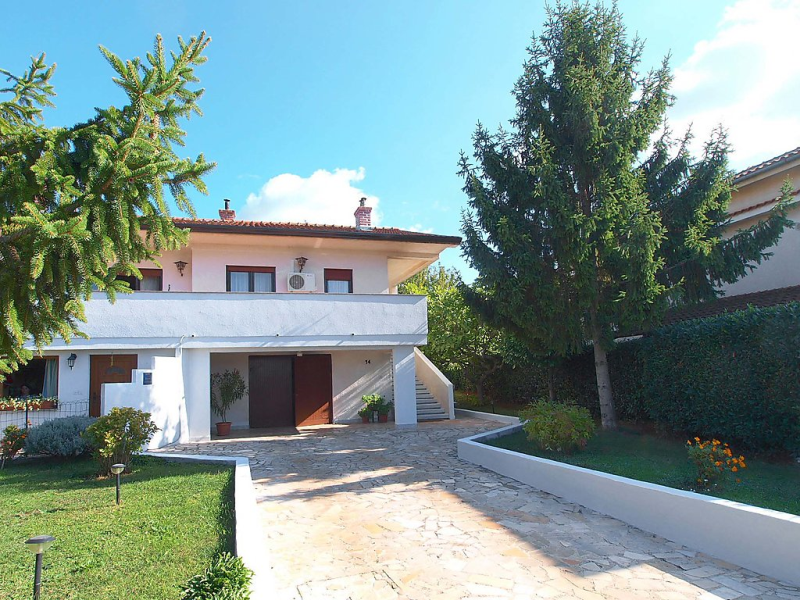 1459878,Apartamento en Umag, Kroatie, Croacia para 2 personas...