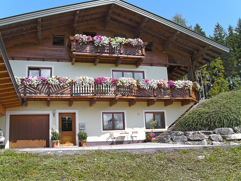 Pronebner 1459901, Apartment in Goldegg, Salzburg, Austria for 4 persons...
