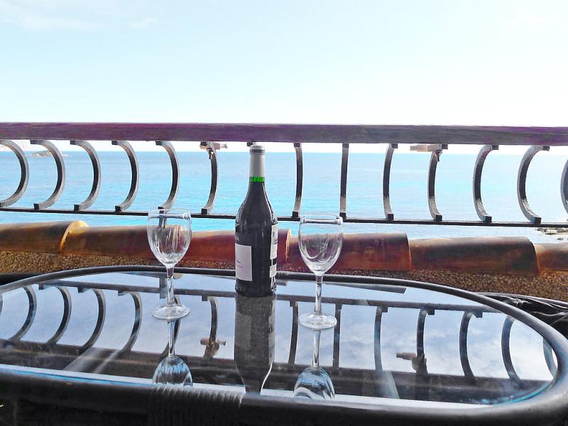 Atalaya del mar 1460097,Apartamento en Altea, en la Costa Blanca, España para 5 personas...