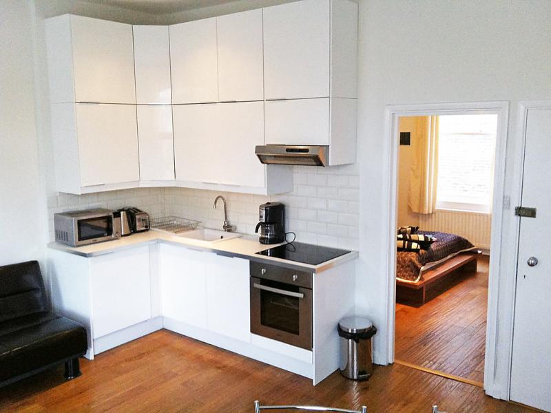 Portobello 1460099,Apartamento en London Notting Hill Portobello, Greater London, Reino Unido para 6 personas...