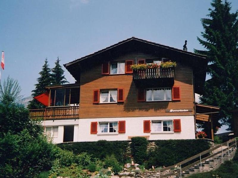 Sonnenboden 1460210,Casa en Engelberg, Central Switzerland, Suiza para 3 personas...