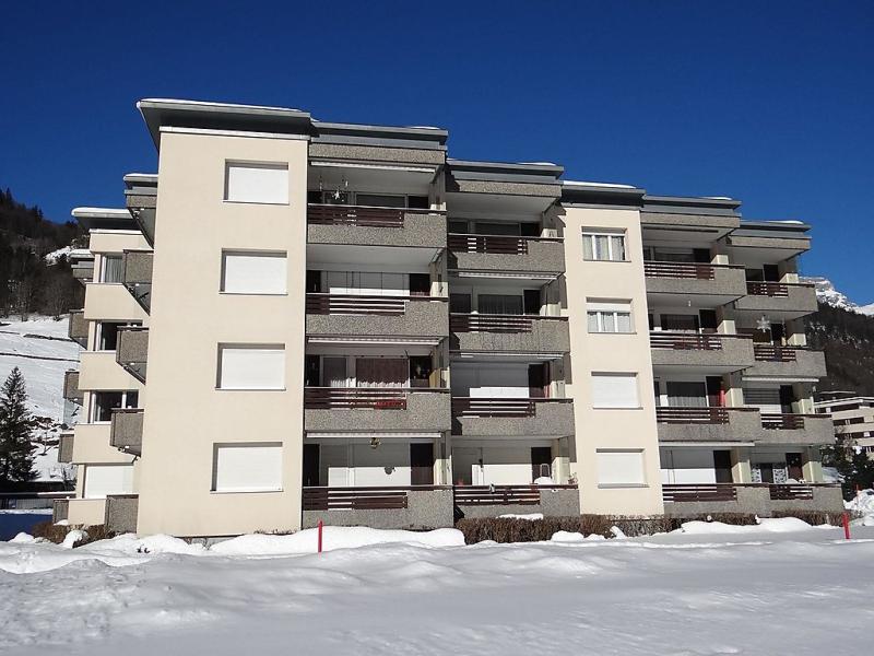 Sunnmatt sd 233 1460211,Casa en Engelberg, Central Switzerland, Suiza para 3 personas...