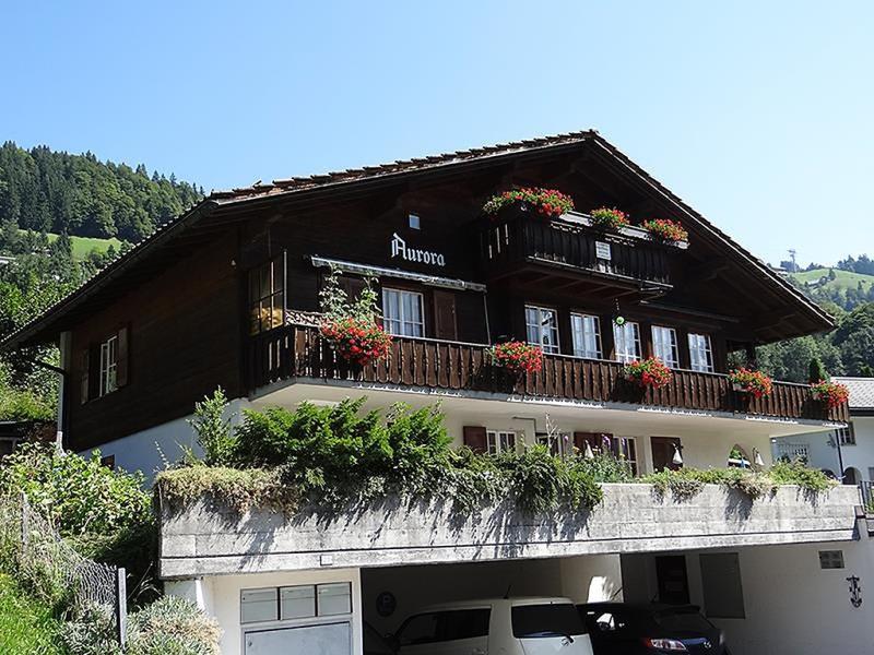 Aurora 1460232,Casa en Engelberg, Central Switzerland, Suiza para 4 personas...