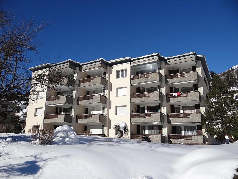 Sunnmatt sd 412 1460252,Casa en Engelberg, Central Switzerland, Suiza para 4 personas...