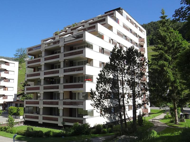 Sunnmatt 752 1460281,Casa en Engelberg, Central Switzerland, Suiza para 3 personas...