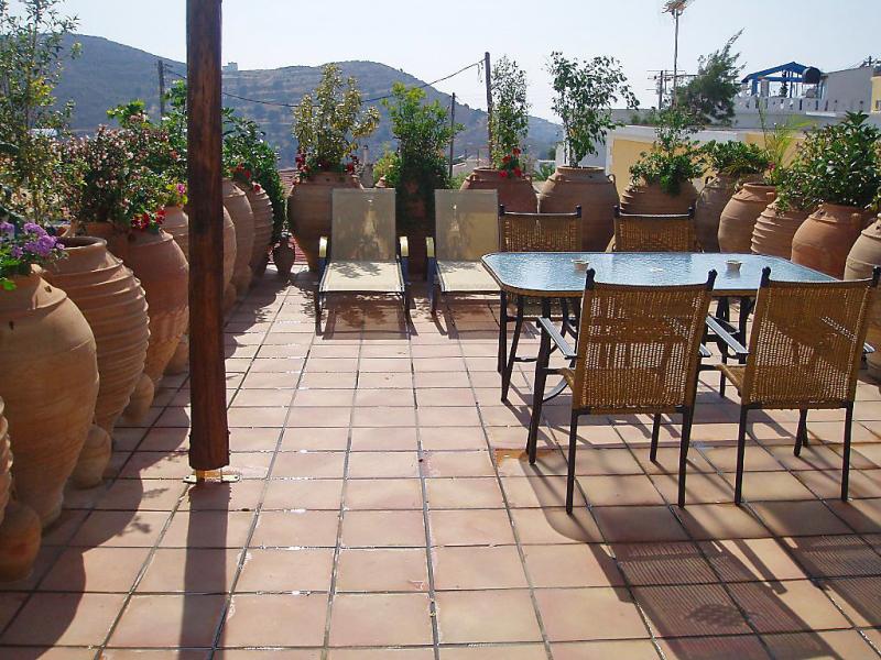 Gregoire villa 1460463,Villa in Kalamaki, Crete, Greece  with private pool for 5 persons...