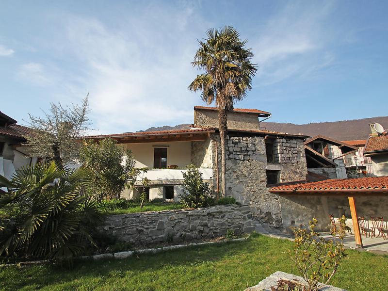 Mergozzo 1460466,Villa en Mergozzo, Piedmont, Italia para 6 personas...
