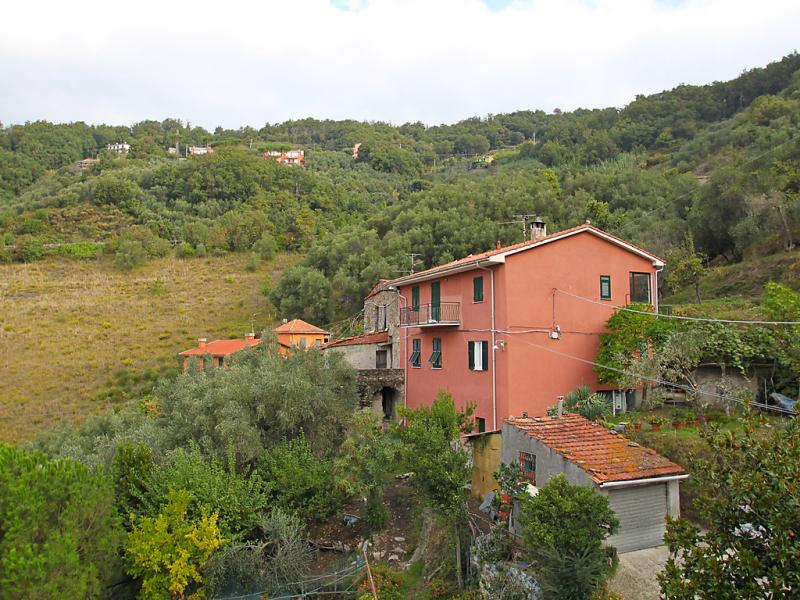 Renato 1460570,Apartamento en Moneglia, Liguria, Italia para 6 personas...