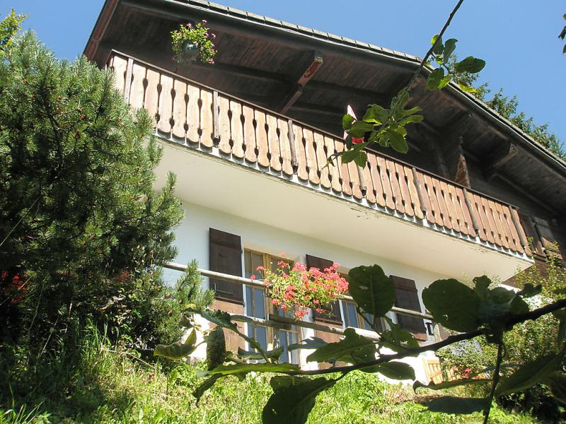 Les 3 marmottes 1460697,Vivienda de vacaciones en Moléson-Sur-Gruyères, Freiburg, Suiza para 6 personas...