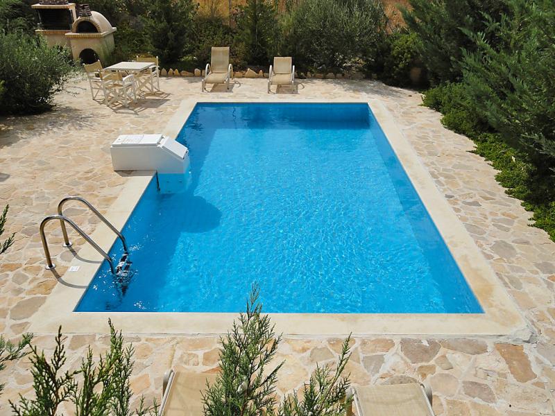 Joey villa 1460822,Vivienda de vacaciones  con piscina privada en Kalamaki, Crete, Grecia para 6 personas...