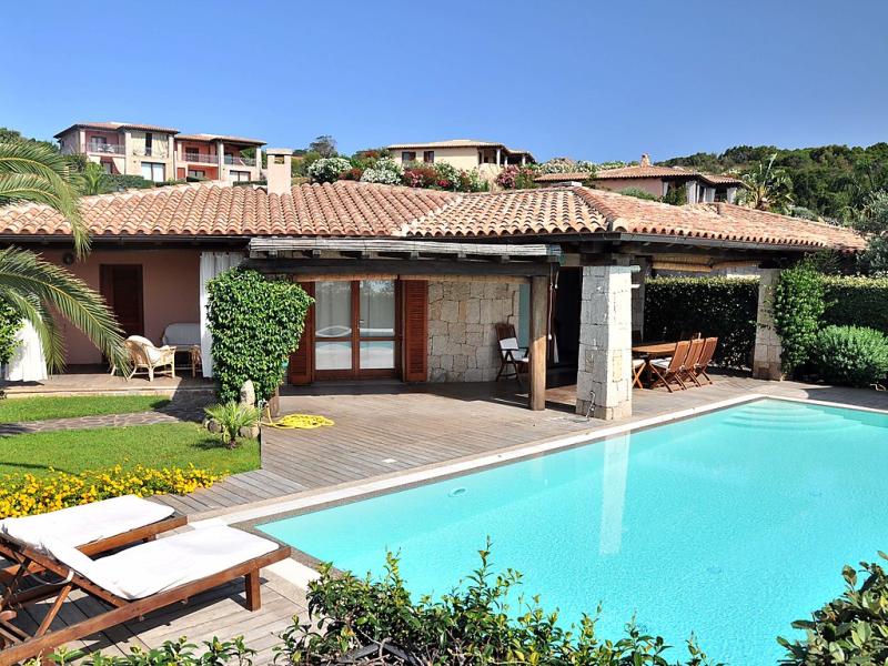 Gi 1461130,Vivienda de vacaciones en San Teodoro, Sardinia, Italia  con piscina privada para 6 personas...