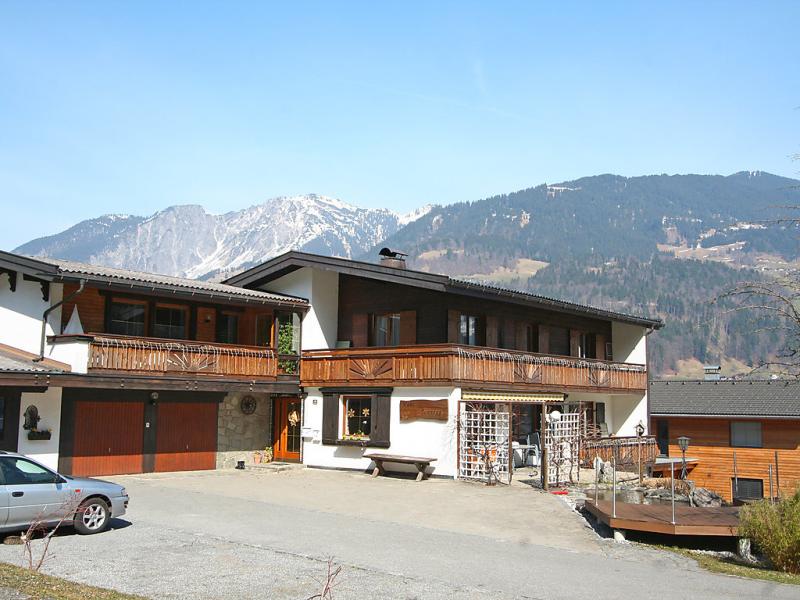 Sonnegg 1461164,Apartamento en Vandans, Vorarlberg, Austria para 4 personas...