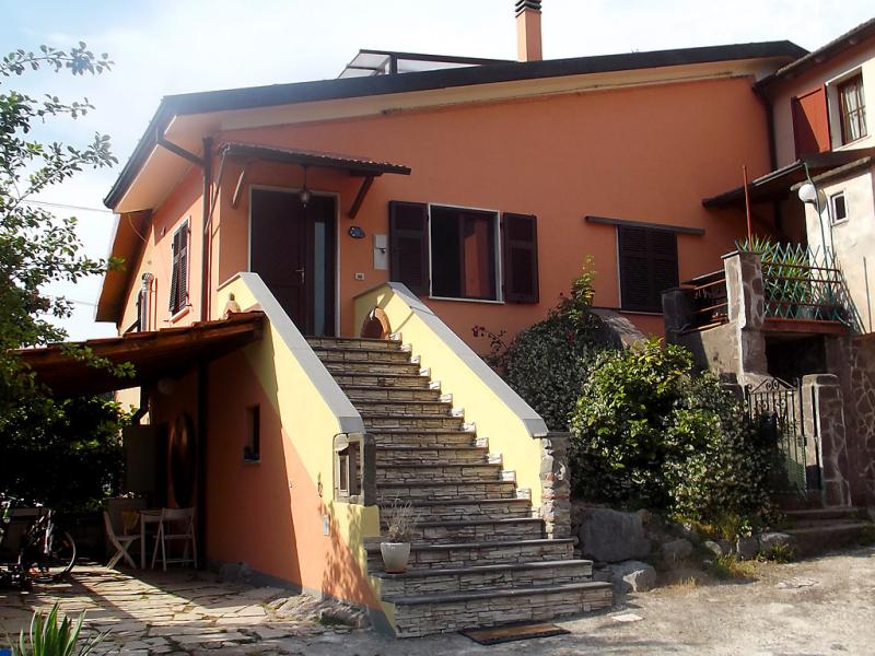 Ricc 1461289,Apartamento en La Spezia, Liguria, Italia para 4 personas...