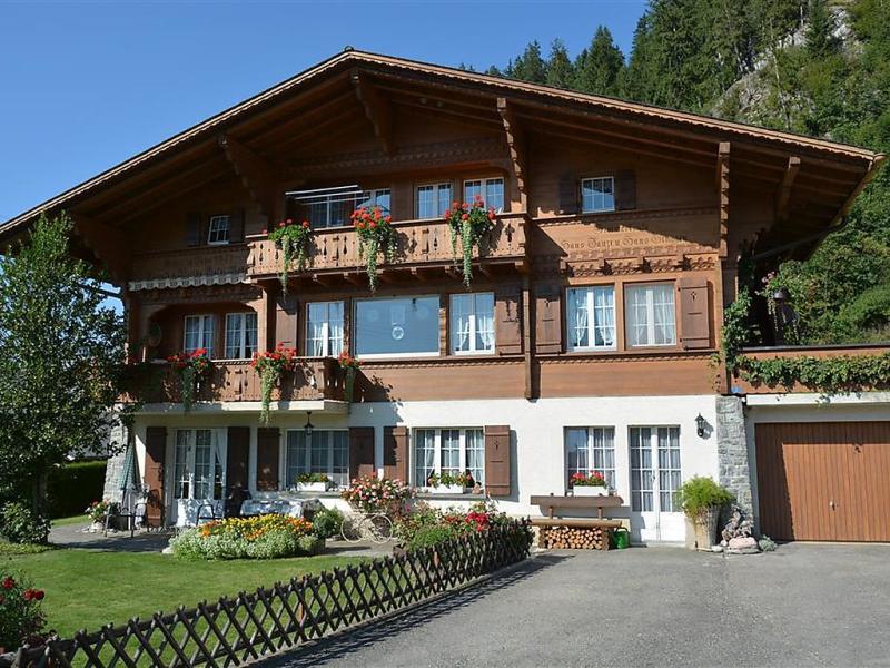 Haldi 1461529,Casa en Zweisimmen, Bernese Oberland, Suiza para 2 personas...