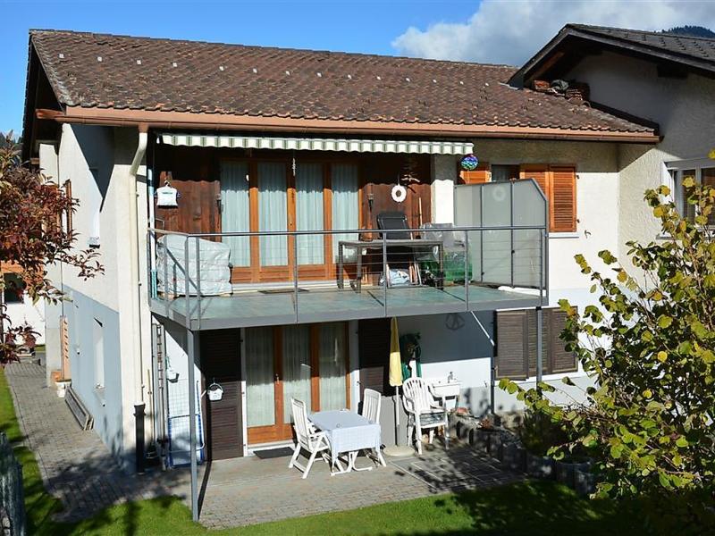 Daheim 1461540,Casa en Zweisimmen, Bernese Oberland, Suiza para 4 personas...