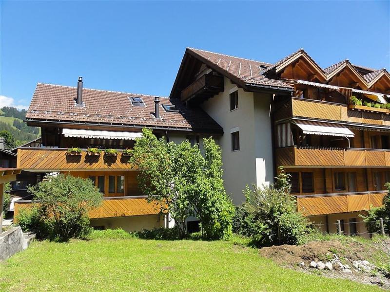 Studio dumont mtteli 1461544,Casa en Zweisimmen, Bernese Oberland, Suiza para 2 personas...