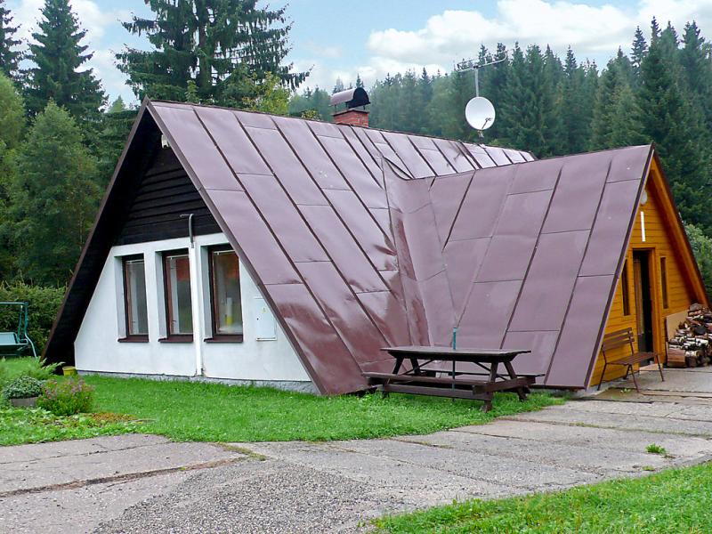 Karlov 1461705,Location de vacances à Janov Nad Nisou, Královéhradecký kraj, République Tchèque pour 4 personnes...