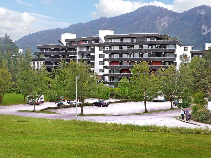 Buck 1462040,Apartamento  con piscina privada en Füssen, Bavaria, Alemania para 4 personas...