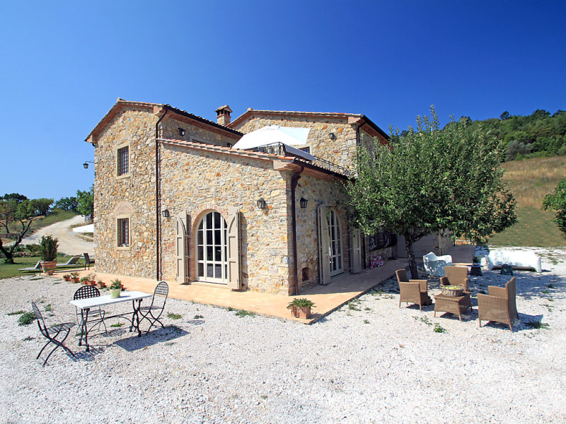 Gabbro 1462535,Vivienda de vacaciones en Castiglioncello, en Toscana, Italia para 7 personas...