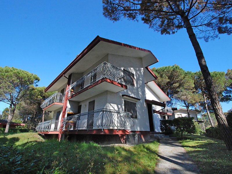 Villa flamicia 1462872,Apartamento en Lignano Riviera, Friuli-Venezia Giulia, Italia para 7 personas...