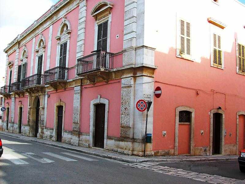La scuderia 1462882,Apartamento en Castellana Grotte, Apulia, Italia para 6 personas...